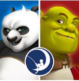 DreamWorks Universe of Legends Free Apk