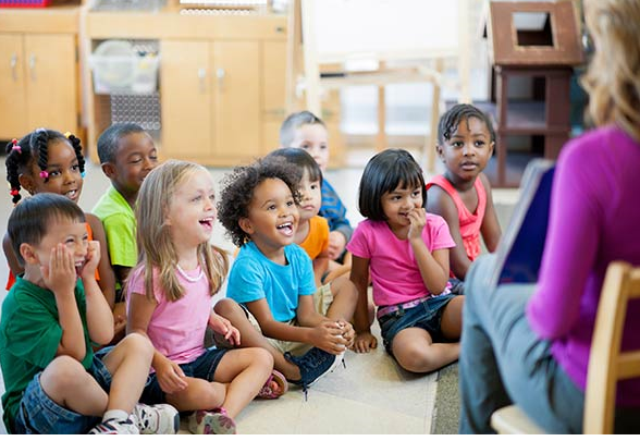 Things to know if you are going to enrol your child for the first time in Pre-school