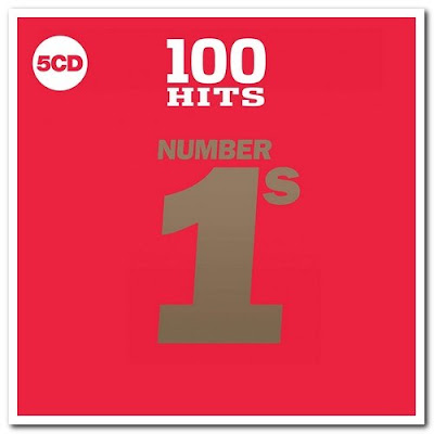 100 Hits Number 1's 2018 Mp3 320 Kbps