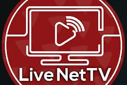 Live Net TV Addon - How To Install Live Net TV Kodi Addon Repo