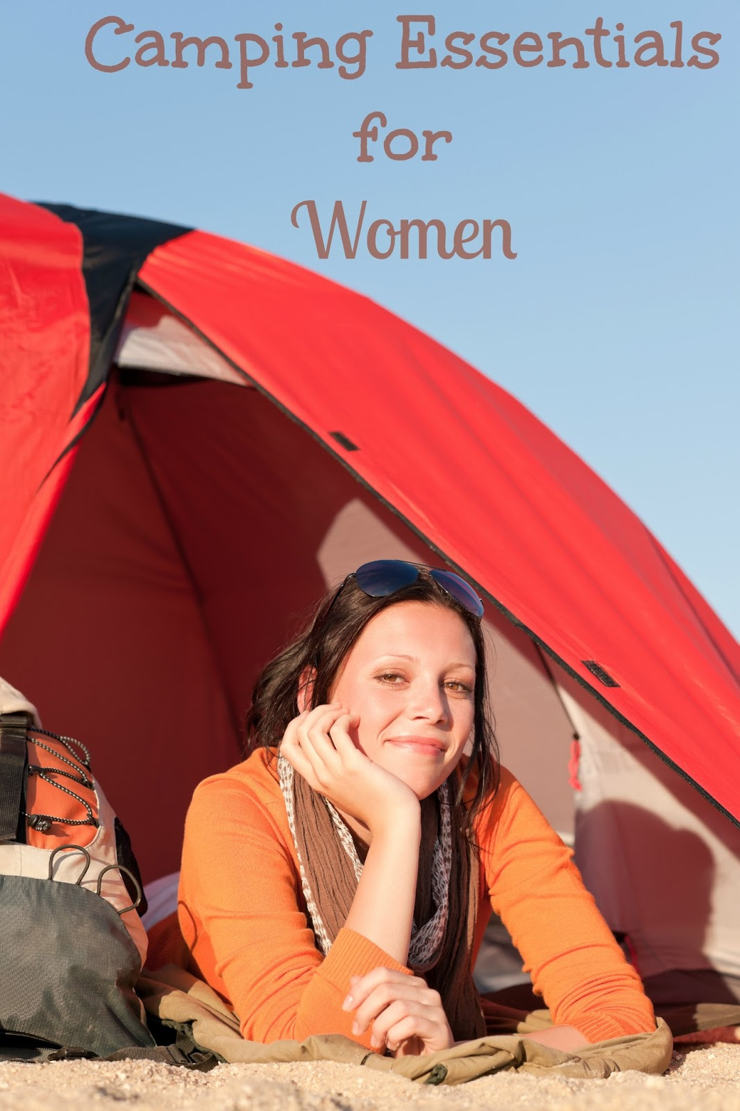 #Camping essentials that no woman should leave home without! #travel #letstalkbums #sp Plus, get $1.50 coupon for Cottonelle now! http://ooh.li/f321045
