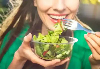 إنقاص الوزن: جرب هذا النظام الغذائي المستدام والتقليدي والصحي القائم على النبات لخسارة الوزن