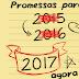 Humor: As 10 promessas de ano novo que você nunca cumpriu
