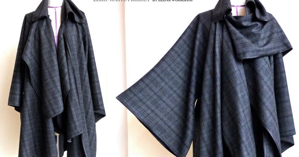 Elena Fashion Design Workshops | Zero-Waste Design