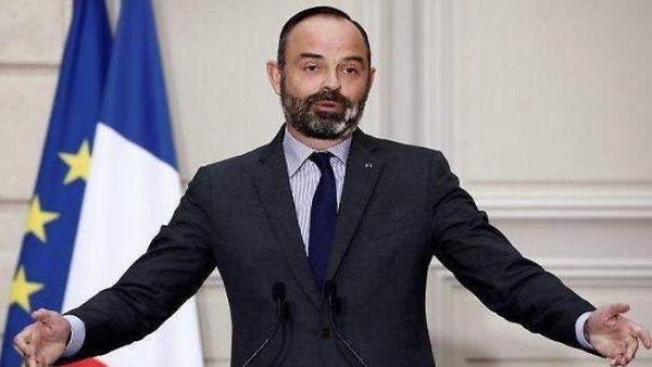 Gobierno francés aprobará reforma pensional por decreto