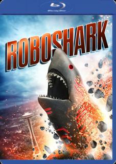 RoboTiburón (2015) DVDRip Latino