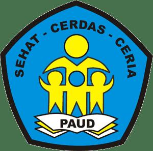 Logo PAUD (Pendidikan Anak Usia Dini) PNG