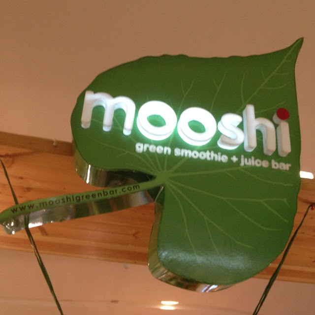 Mooshi Greenbar