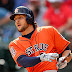 #MLB: Jonrones de Marisnick catapultan a Houston sobre Tampa Bay