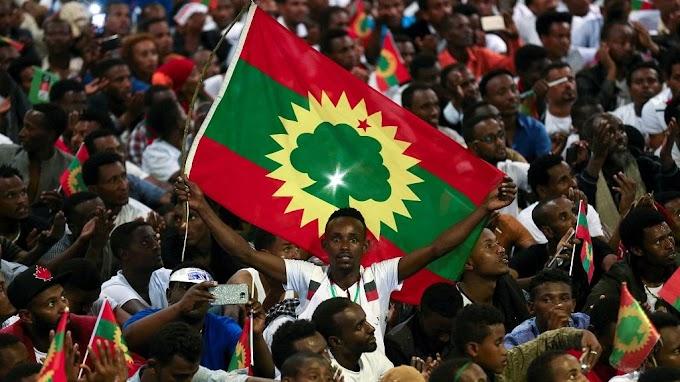 Ethiopia pardons more than 3,000 political prisoners