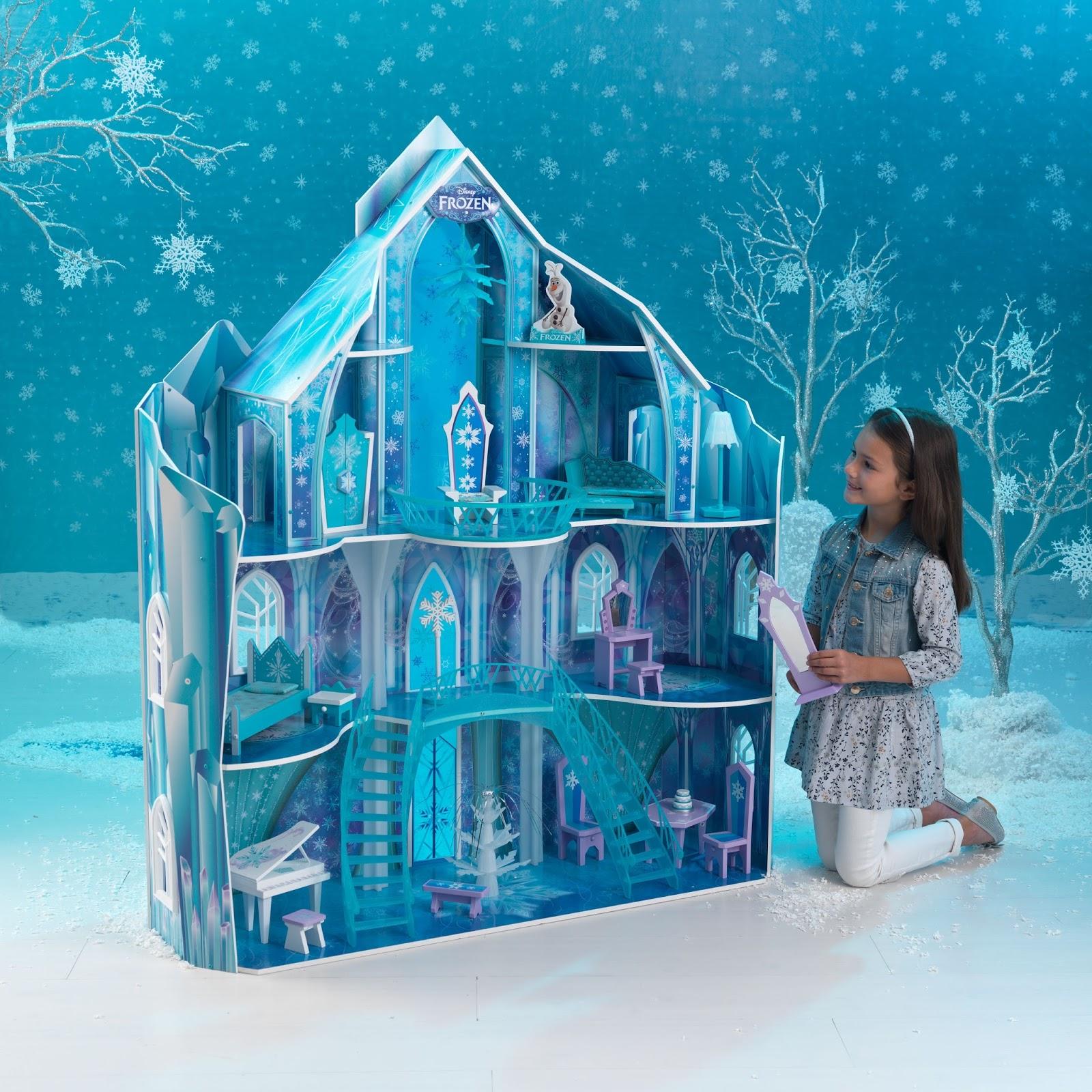 KidKraft Toys & Furniture: It's Here! The Disney® Frozen