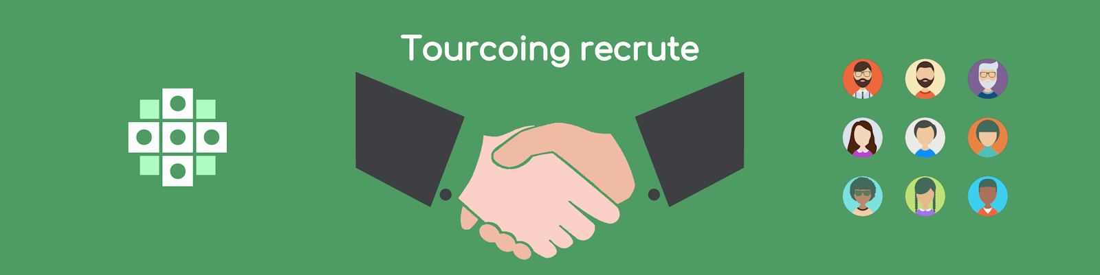 Tourcoing recrute - Service Emploi, Tourcoing