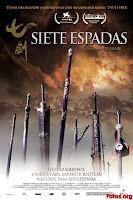Siete Espadas / Seven Swords