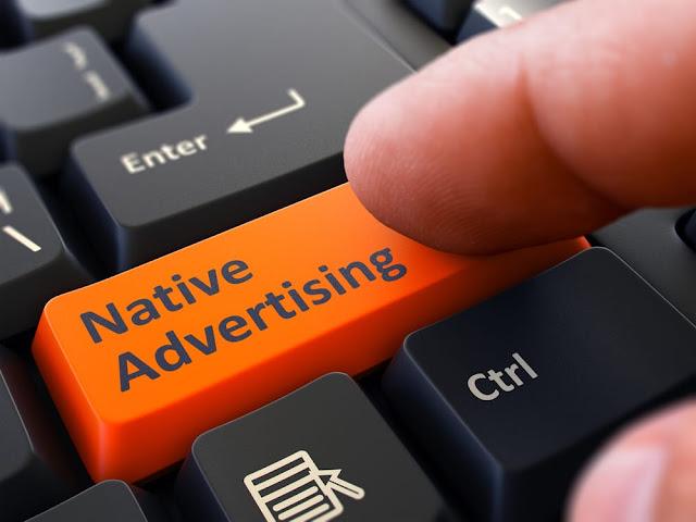 Tương lai của quảng cáo tự nhiên (Native advertising)