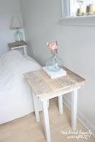 Click to buy DIY Pallet Nightstands
