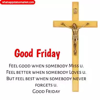 good friday pictures and quotes