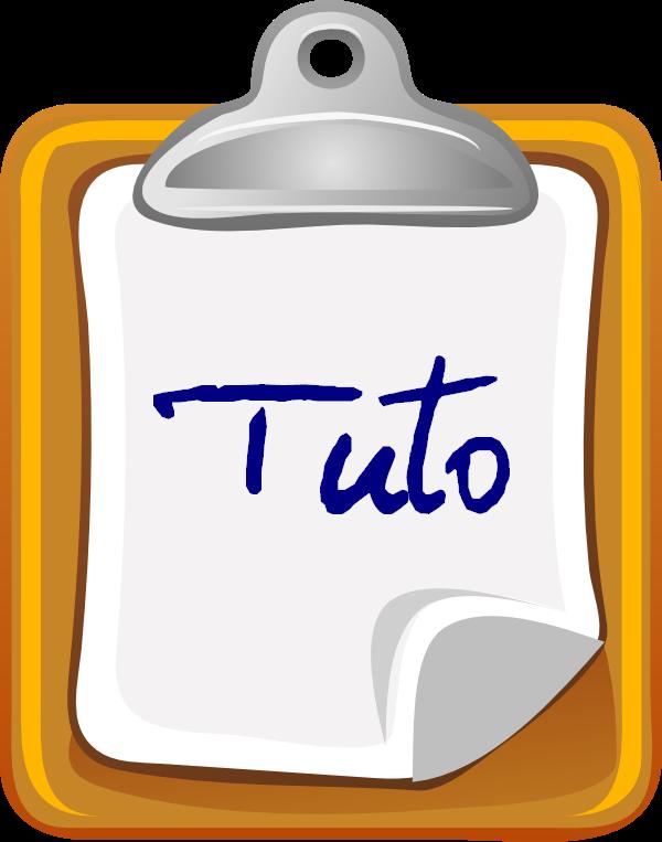 Tuto Gabarit