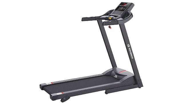 ADVENOR Motorized Treadmills