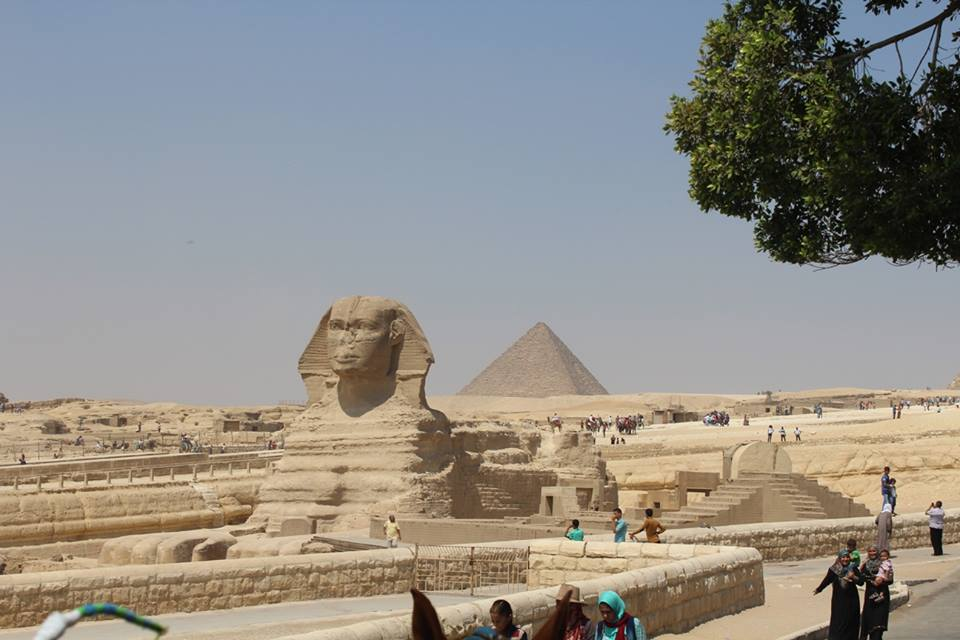 17 Top-Rated Tourist Attractions in Cairo & Easy Day Trips ...
