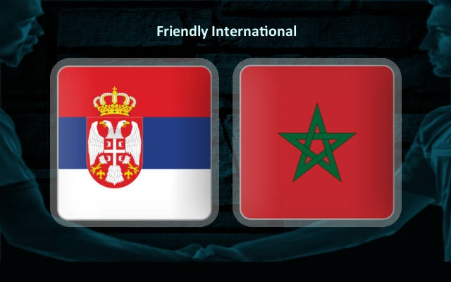 Serbia vs Morocco Full Match And Highlights