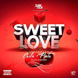 Team Cadê - Sweet Love (feat. Carla Prata)