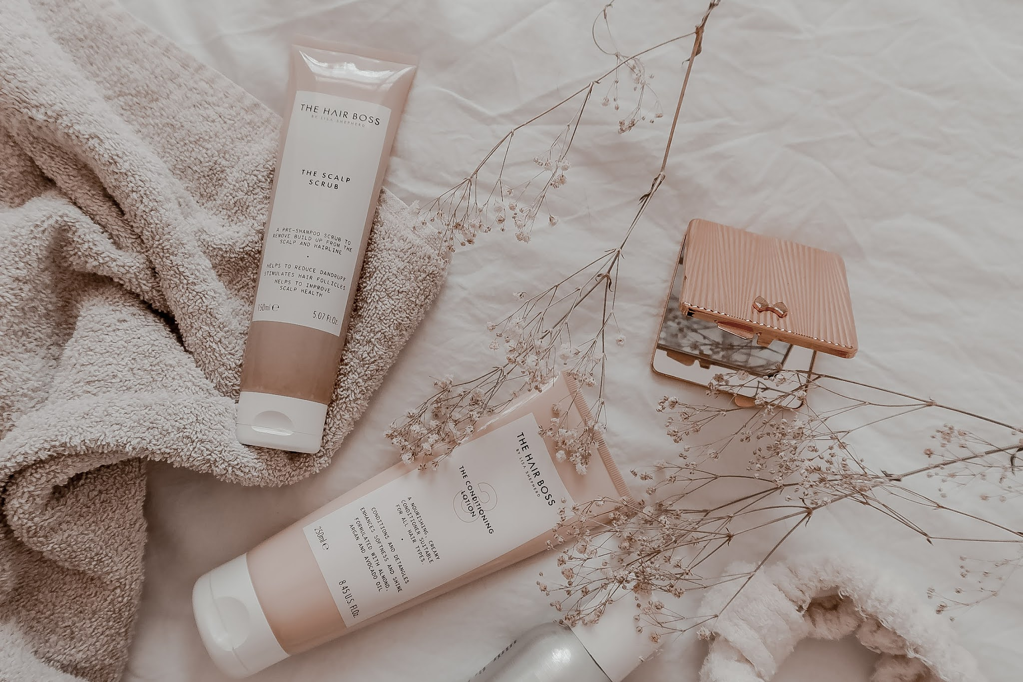 The Hair Boss Products: A Review