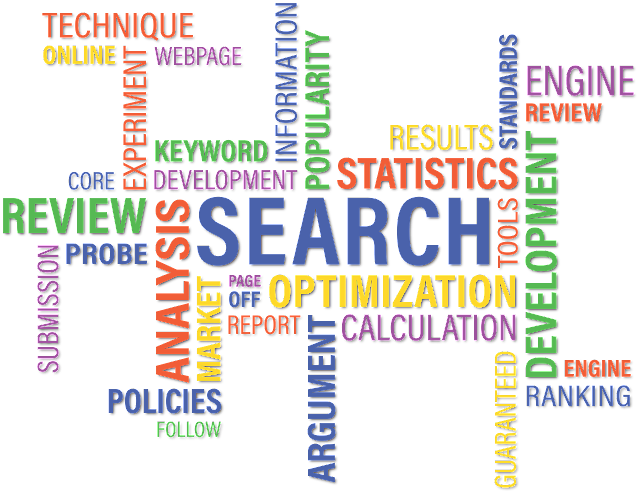 Keyword Research and Analysis SEO