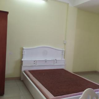 1 phòng ngủ chung cư 336 nguyễn văn luông