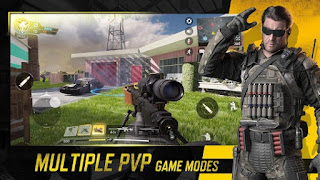 Call of Duty®: Mobile v1.0.6 APK + OBB