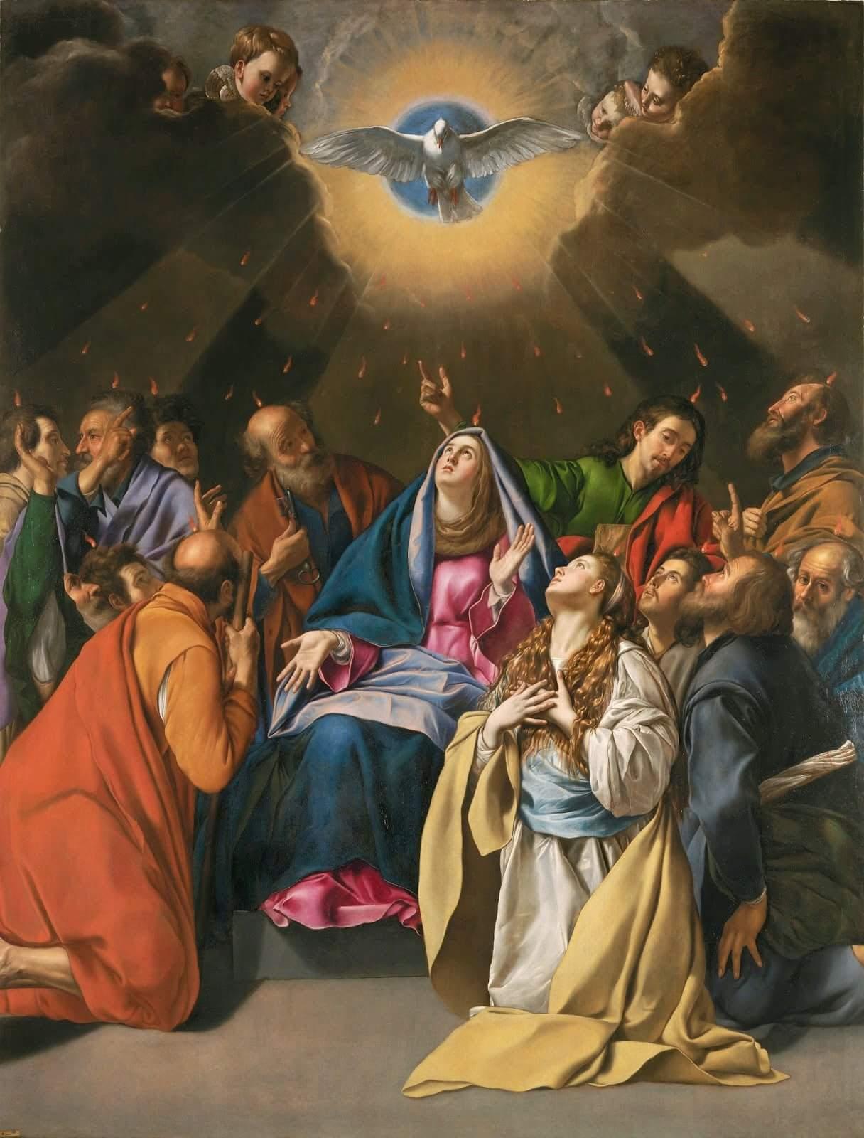 pentecost - photo #24