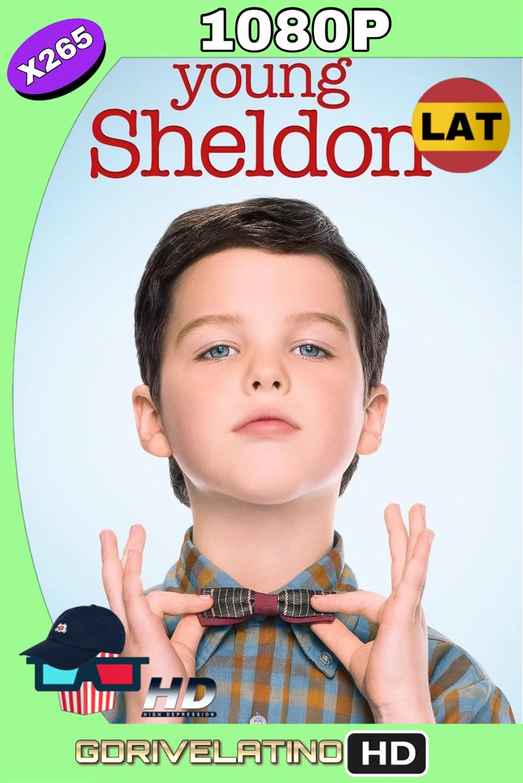 El joven Sheldon (2017) Temporada 1 WEB-DL (x265) (Latino-Inglés) MKV