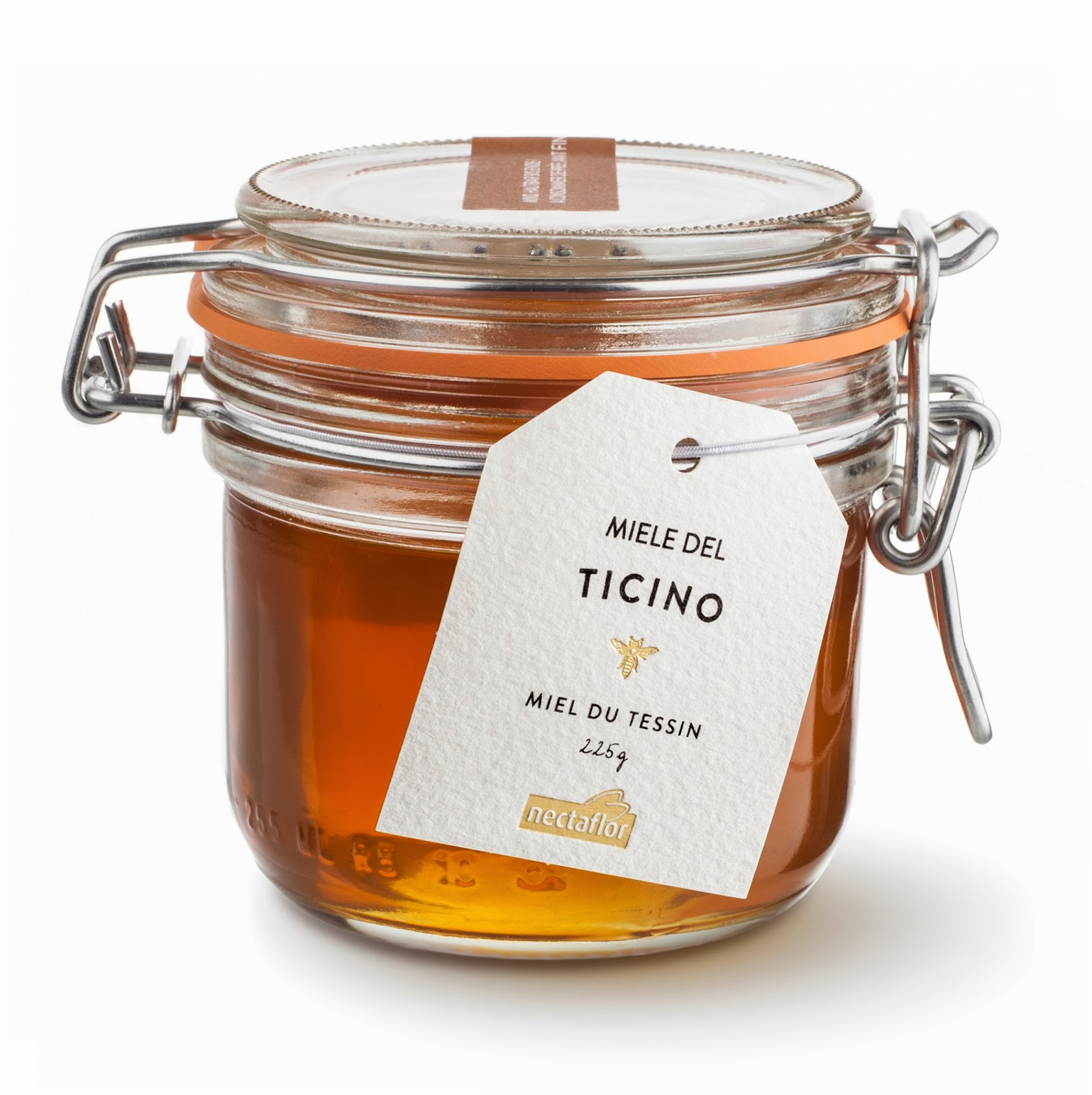 How to check honey for naturalness 11
