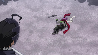 ヒロアカ 5期23話 アニメ スピナー SPINNER | 僕のヴィランアカデミア111話 My Hero Academia