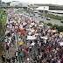 Bancários da Bahia anunciam adesão à greve geral