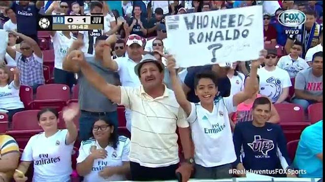 Ronaldo - Real hóa thù: CR7 cõng rắn cắn gà nhà, madridista nổi giận 1