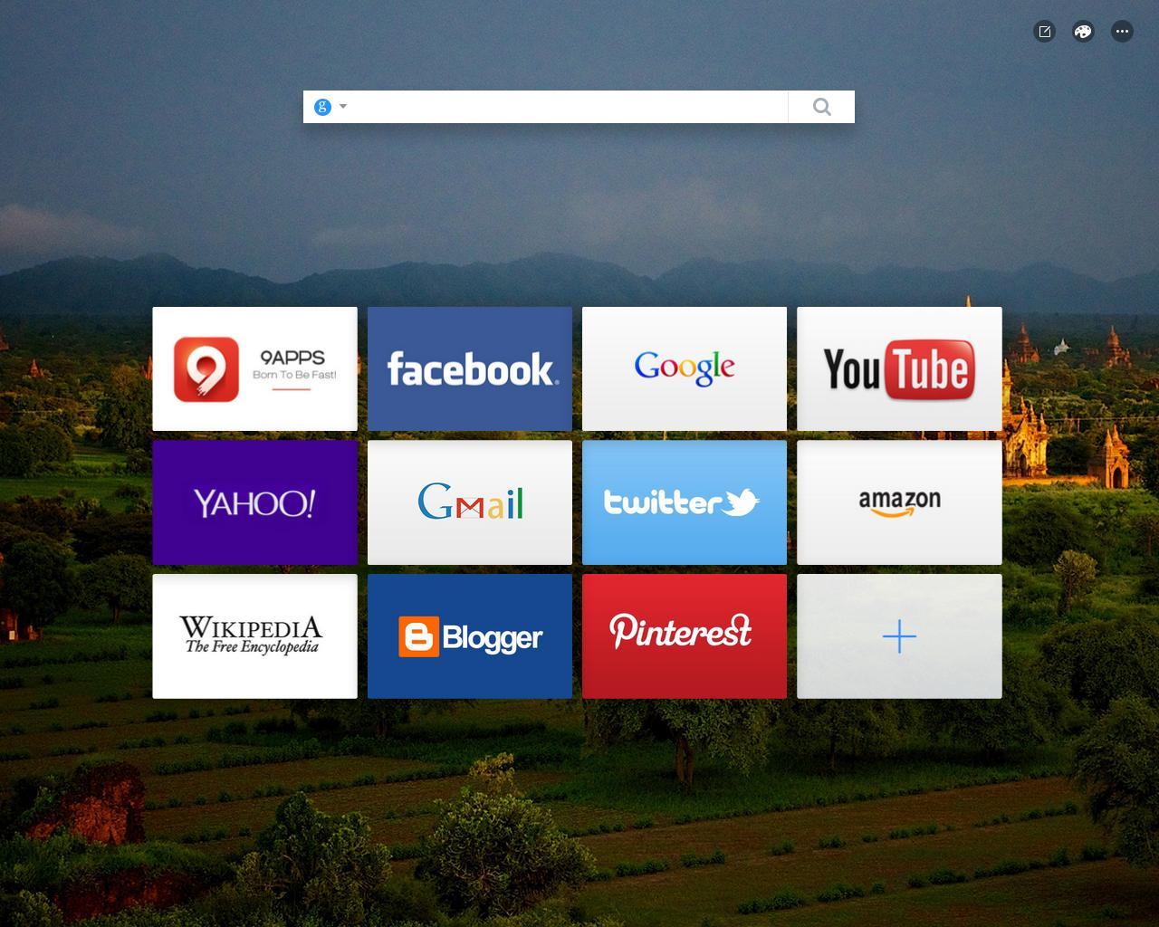 UC Browser For PC (Windows - Laptop, Desktop) | Nepali Internet Tricks
