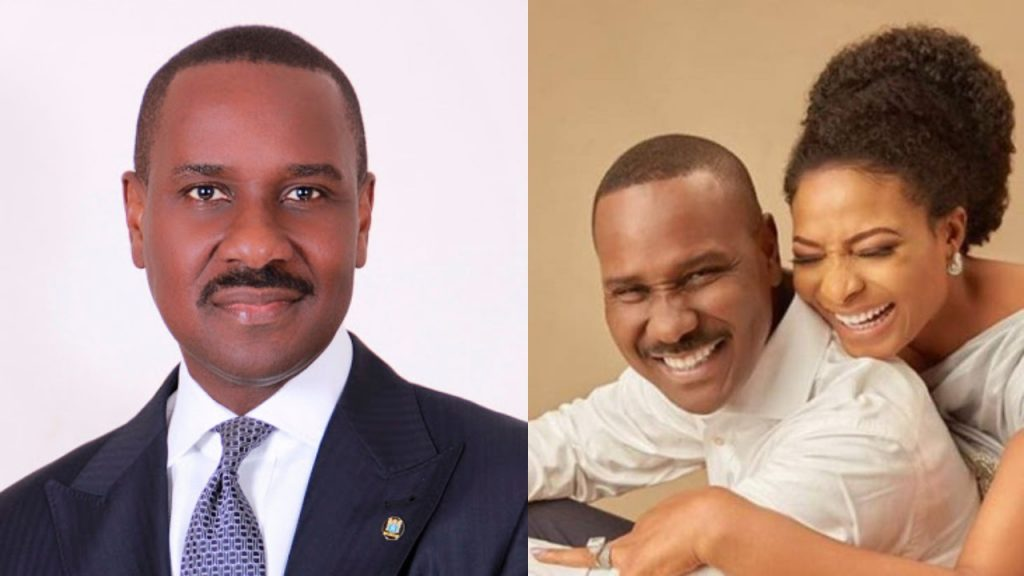 'My life has been shattered' – Pastor Ituah Ighodalo breaks silence on wife's death