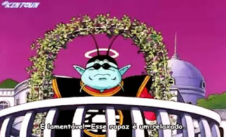 Dragon Ball GT Episodio 01