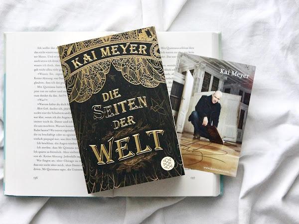 [Rezension] Die Seiten der Welt – Kai Meyer