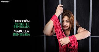 POS2 HIERBA MALA con Marcela Benjumea