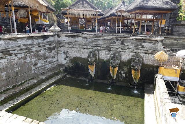 Goa Gadja - Bali