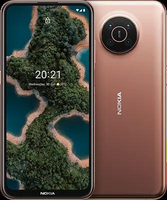 Nokia X20 Specifications