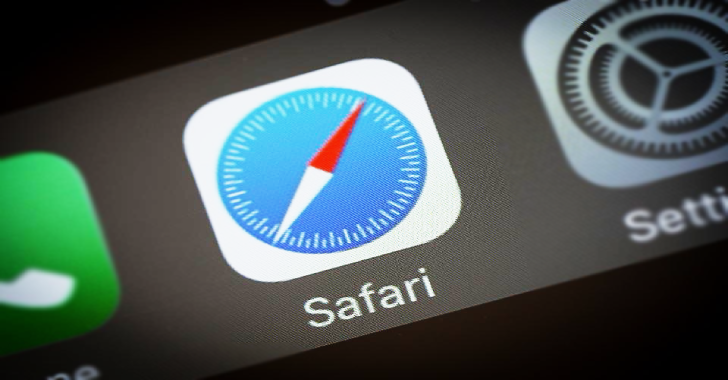 Safari Browser Now Blocks All Third-Party Cookies By Default : Apple