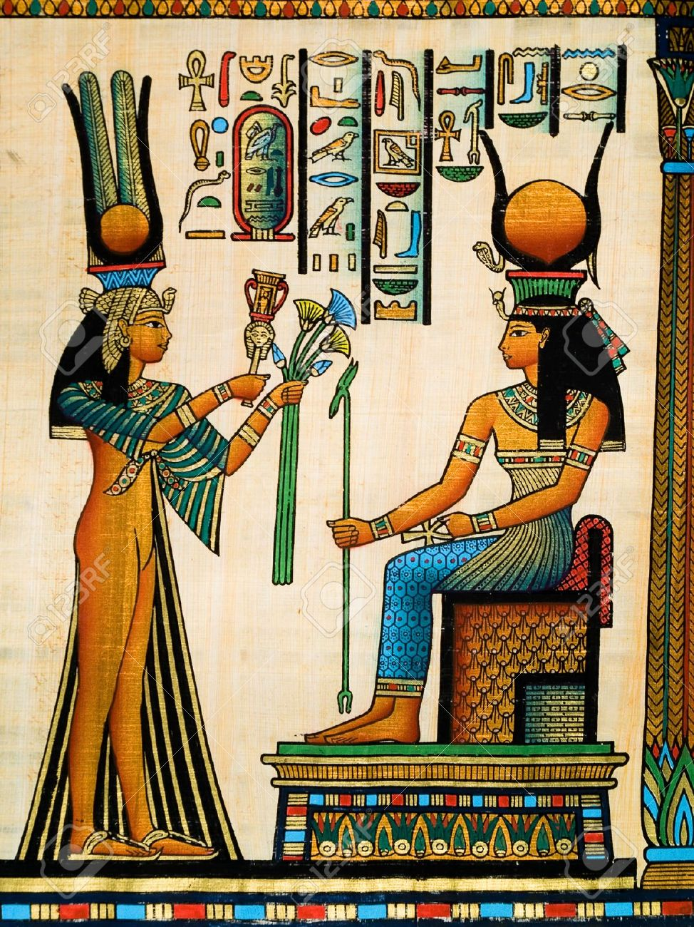 What Is Ancient Egyptian Medicine?