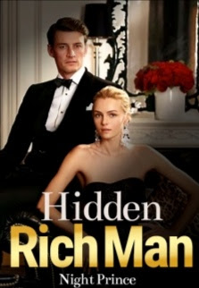 Novel Hidden Rich Man Karya Night Prince Full Episode
