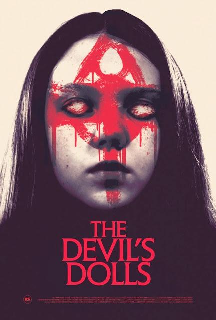 Sinopsis Film Horror The Devil's Dolls (2016)