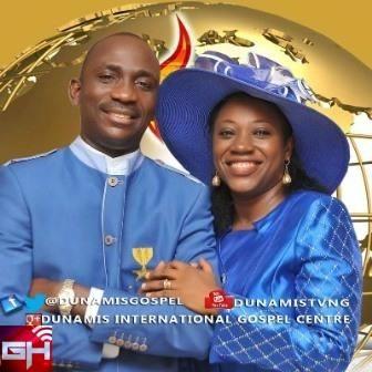 Pastor Paul & Becky Enenche -Seeds of Destiny Devotional