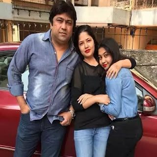 reem shaikh family