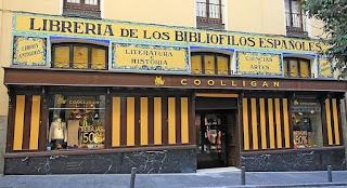 Librería de los Bibiófilos Españoles