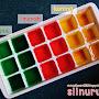 Sensory Play Colour Experiment